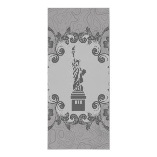 Statue of Liberty Personalized Invitations