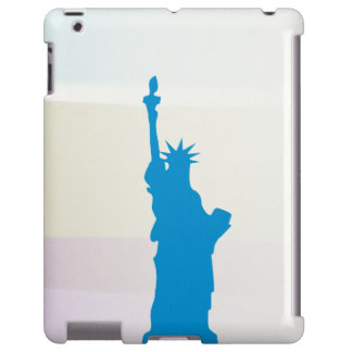 Statue of Liberty iPad Case