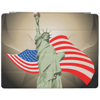 Statue of Liberty iPad Cover