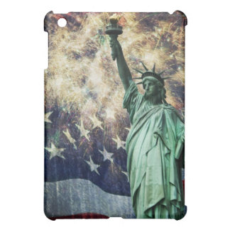 Statue of Liberty Case For The iPad Mini