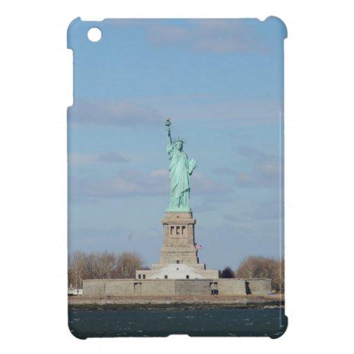 Statue Of Liberty Covers For iPad Mini