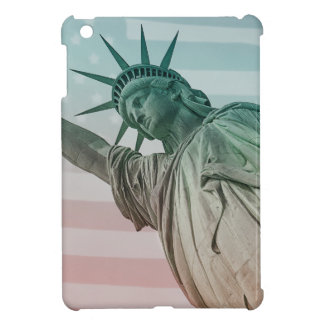 Statue of Liberty iPad Mini Covers