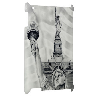 Statue of Liberty iPad Savvy Case Cover For The iPad