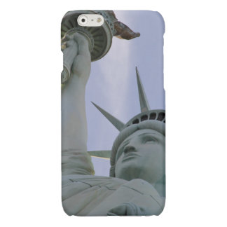 Statue of Liberty iPhone 6 Plus Case
