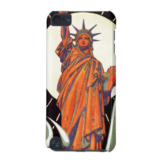 Statue of Liberty iPod Touch 5G Cover