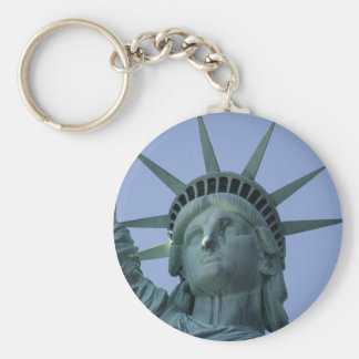 Statue of Liberty key chains
