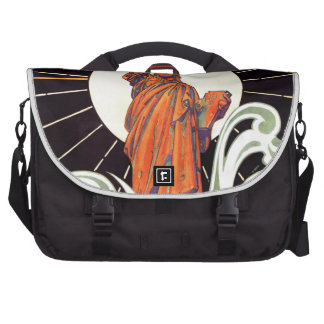 Statue of Liberty Bag For Laptop
