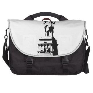 Statue Of Liberty Laptop Bag