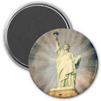 Statue of Liberty Fridge Magnet