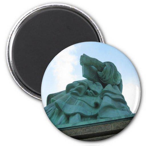 Statue of Liberty Fridge Magnets