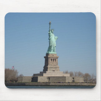 Statue of Liberty Mouse Mat