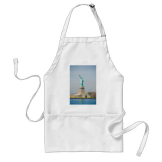 Statue of Liberty - New York City Aprons