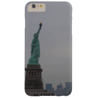 Statue of Liberty - New York City Barely There iPhone 6 Plus Case