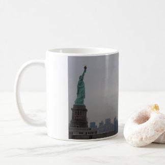 Statue of Liberty - New York City Coffee Mug