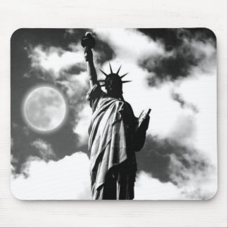 Statue of Liberty New York City Mouse Mat