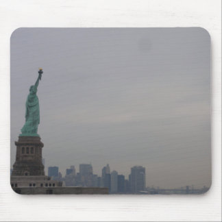 Statue of Liberty - New York City Mouse Mat