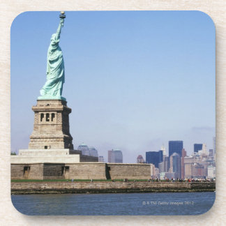 Statue of Liberty, New York City, New York Coaster