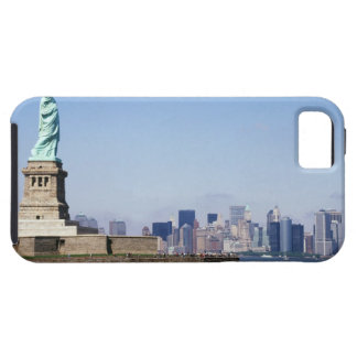 Statue of Liberty, New York City, New York iPhone 5 Covers