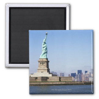 Statue of Liberty, New York City, New York Magnet