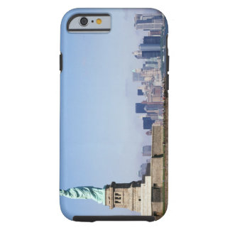 Statue of Liberty, New York City, New York Tough iPhone 6 Case