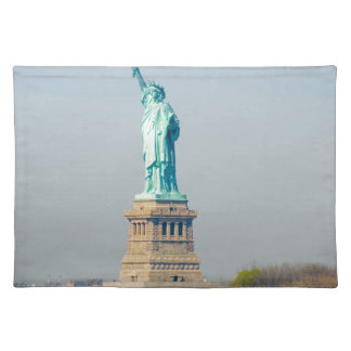 Statue of Liberty - New York City Place Mats