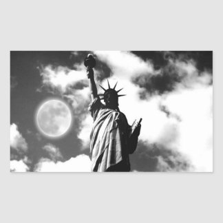 Statue of Liberty New York City Stickers