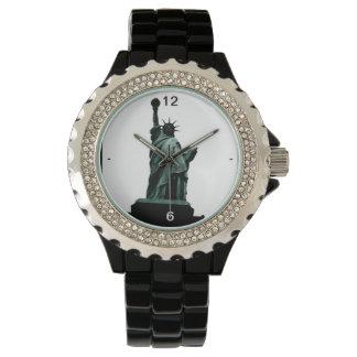 Statue of Liberty New York City Watch