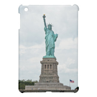 Statue of Liberty, New York Cover For The iPad Mini