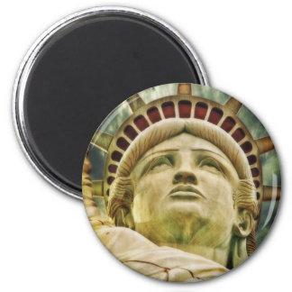 Statue of Liberty, New York Fridge Magnets