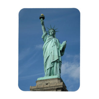 Statue of Liberty, New York Rectangle Magnet