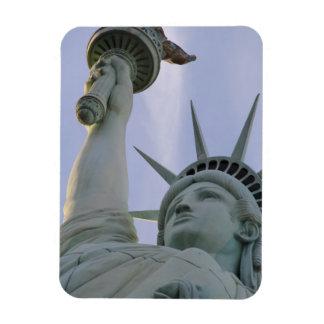 Statue of Liberty, New York Vinyl Magnet