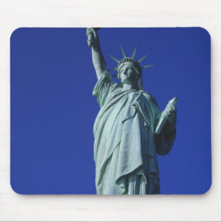 Statue of Liberty, New York, USA 4 Mouse Pads