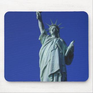 Statue of Liberty, New York, USA 4 Mouse Pad