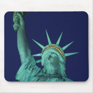 Statue of Liberty, New York, USA 5 Mousepad