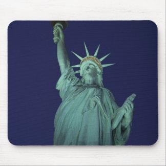 Statue of Liberty, New York, USA 6 Mouse Mat