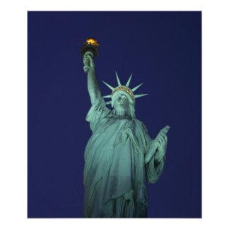 Statue of Liberty, New York, USA 6 Photo Print