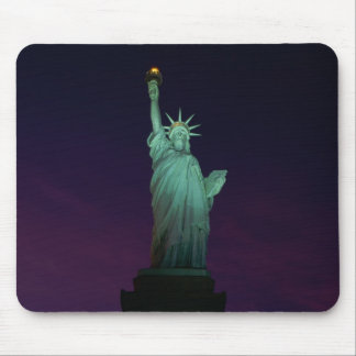 Statue of Liberty, New York, USA 7 Mouse Mat