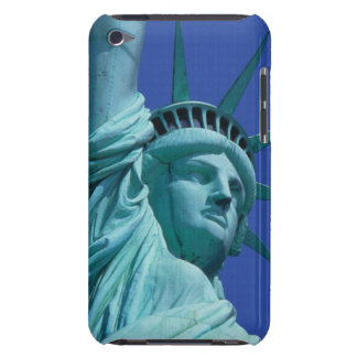 Statue of Liberty, New York, USA 8 Barely There iPod Cases