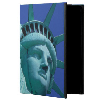 Statue of Liberty, New York, USA 8 Cover For iPad Air