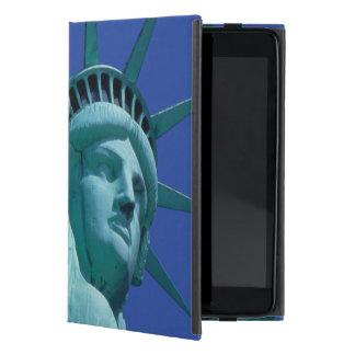 Statue of Liberty, New York, USA 8 Covers For iPad Mini