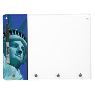 Statue of Liberty, New York, USA 8 Dry-Erase Boards