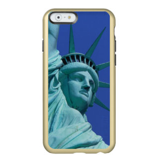 Statue of Liberty, New York, USA 8 Incipio Feather® Shine iPhone 6 Case