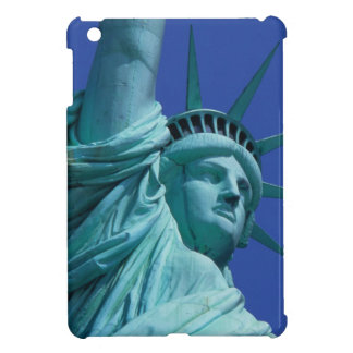 Statue of Liberty, New York, USA 8 iPad Mini Cases