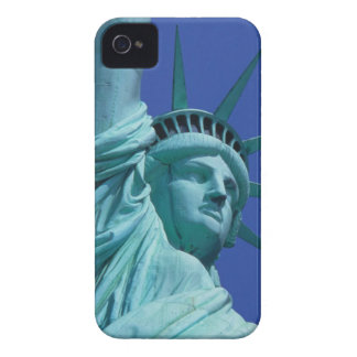 Statue of Liberty, New York, USA 8 iPhone 4 Case-Mate Case