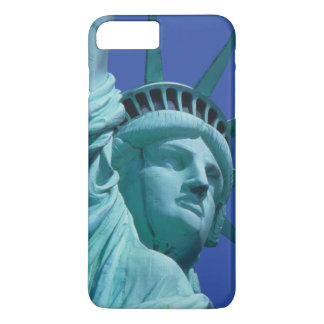 Statue of Liberty, New York, USA 8 iPhone 8 Plus/7 Plus Case