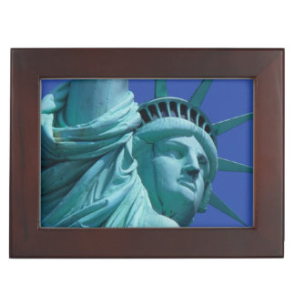 Statue of Liberty, New York, USA 8 Memory Box