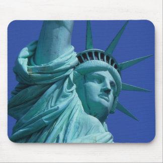 Statue of Liberty, New York, USA 8 Mouse Mat