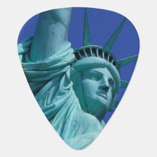 Statue of Liberty, New York, USA 8 Plectrum