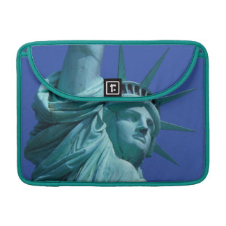 Statue of Liberty, New York, USA 8 Sleeve For MacBooks