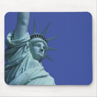 Statue of Liberty, New York, USA 9 Mouse Mat